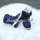 Warm shoes for boys