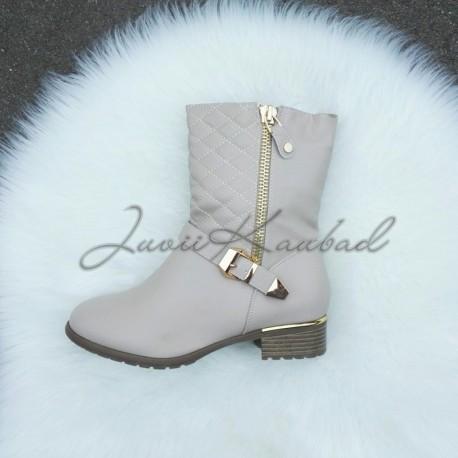 Women's spring/autumn boots