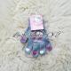 Hello Kitty Gloves