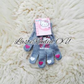 Hello Kitty перчатки