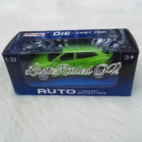 Model Cars Die-cast
