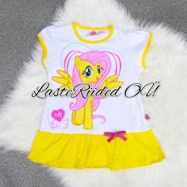 Tüdrukute My Little Pony tuunika
