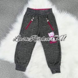Cпортивные штаны для девочек