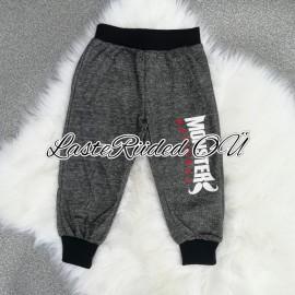 Cпортивные штаны для мальчиков