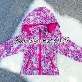 Весна/осень куртки для девочек
