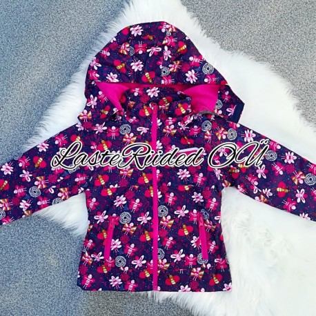 Girl's spring/autumn jackets