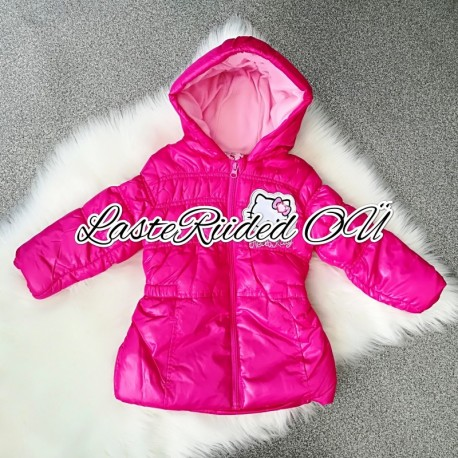 Hello Kitty autumn/winter jacket
