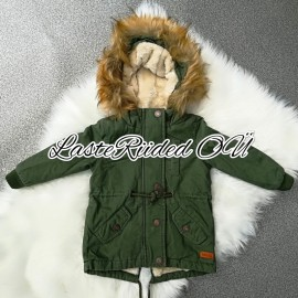 Children's coats