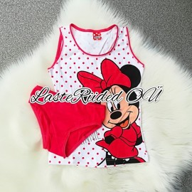 Minnie laundry set