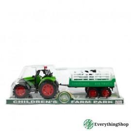 Mänguasi - Traktor
