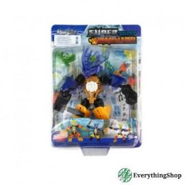 Игрушка - Super Warrior