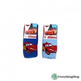 Boys Cars Tights