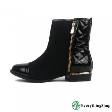 Women's spring/autumn boots