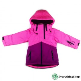 Kуртки для девочек