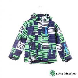 Boy's warm spring/autumn jackets