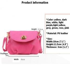 Women's shoulder bag Messenger