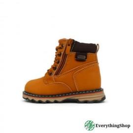 Children's half boots