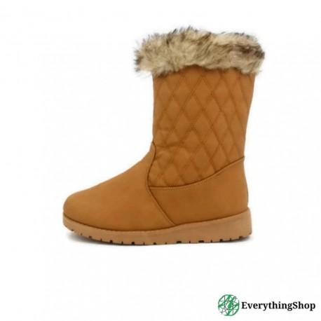 Women half boots