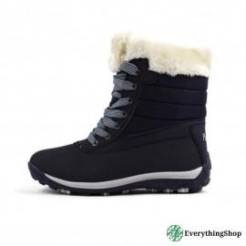 Women's half boots
