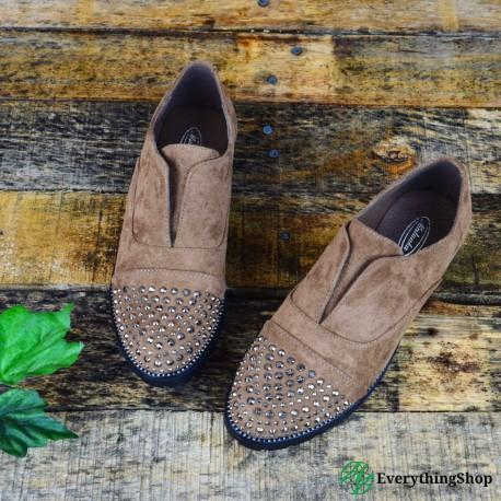 Naiste madalad kingad