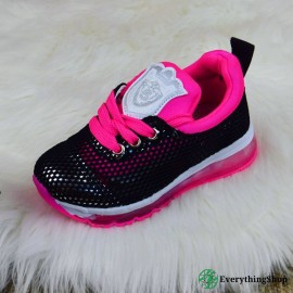 Children's casual shoes