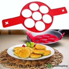 Pancake mold