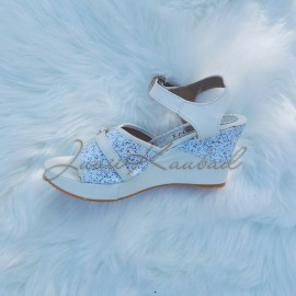 Women's Sparkling platforms